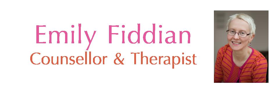 Emily Fiddian – Psychotherapist